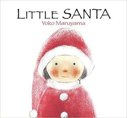 Little Santa book