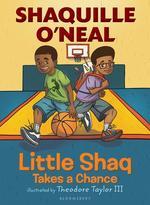 Little Shaq Takes a Chance book