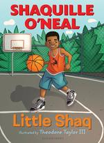 Little Shaq book