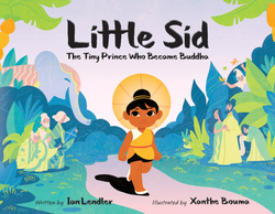 Little Sid book