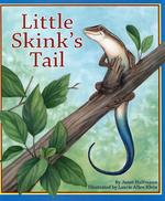 Little Skink's Tail book