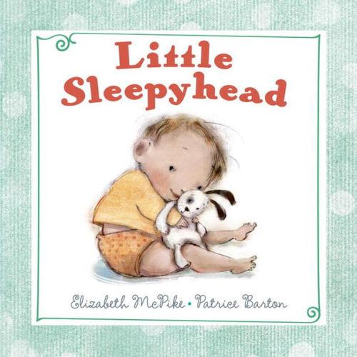 Little Sleepyhead Book