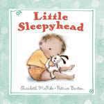Little Sleepyhead book