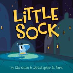 Little Sock book