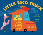 Little Taco Truck book