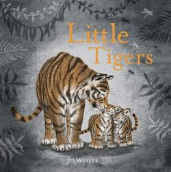 Little Tigers book