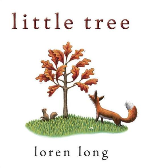 Little Tree book