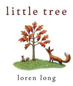Little Tree book