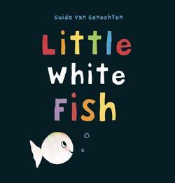 Little White Fish book