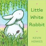 Little White Rabbit book