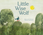 Little Wise Wolf book