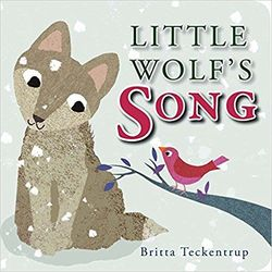Little Wolf's Song book
