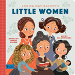 Little Women: A Babylit Storybook book