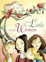 Little Women book
