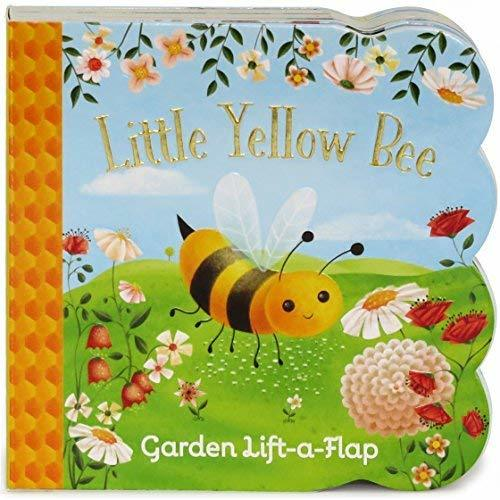 Little Yellow Bee book