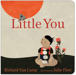 Little You Book