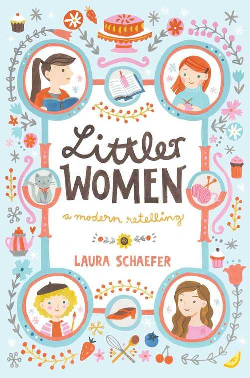 Littler Women book