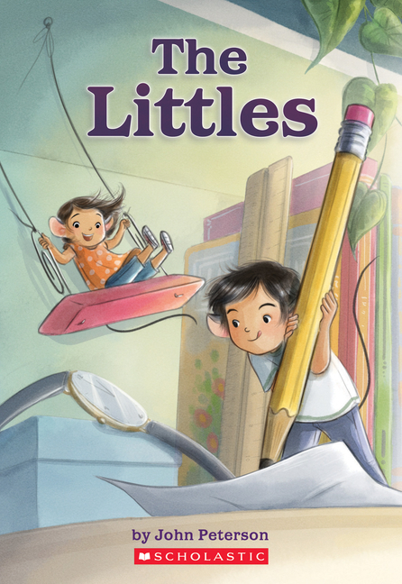 Littles book