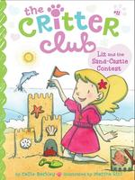 Liz and the Sand Castle Contest, Volume 11 book