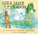 Liza Jane & the Dragon book