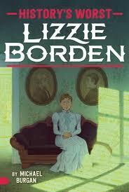 Lizzie Borden book
