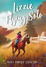 Lizzie Flying Solo book
