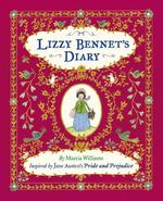 Lizzy Bennet's Diary book