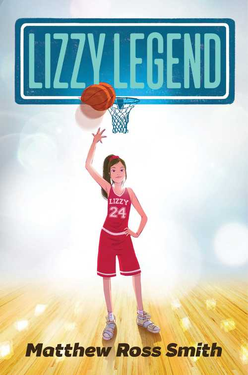 Lizzy Legend book