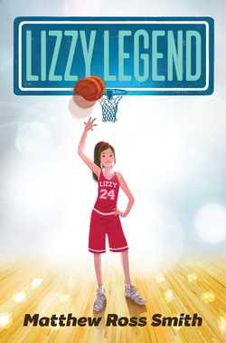 Lizzy Legend book