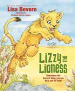 Lizzy the Lioness book