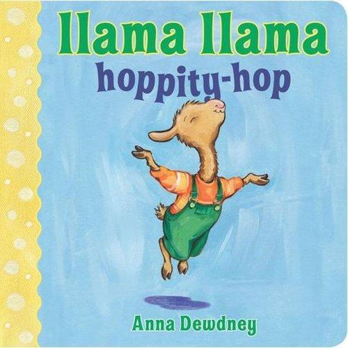 Llama Llama Hoppity-Hop! book