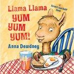 Llama Llama Yum Yum Yum! book
