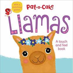 Llamas book