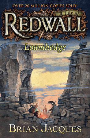 Loamhedge book