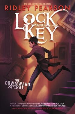 Lock and Key: The Downward Spiral book
