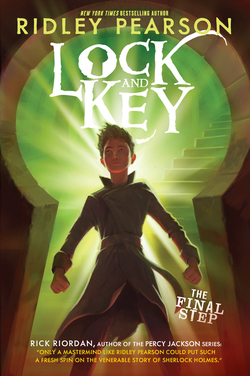 Lock and Key: The Final Step book