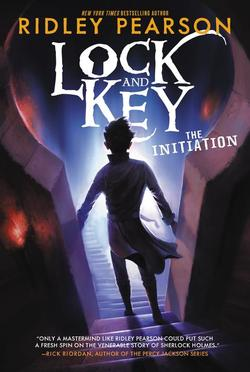 Lock and Key: The Initiation book