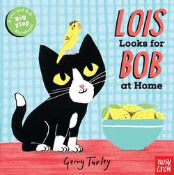 Lois Looks for Bob at Home book