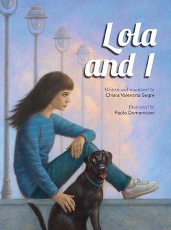 Lola and I book