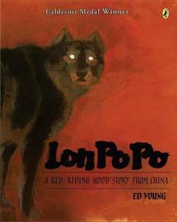 Lon Po Po book