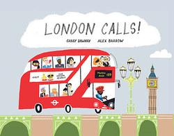 London Calls book