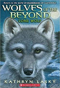 Lone Wolf (Wolves of the Beyond, Book 1) book