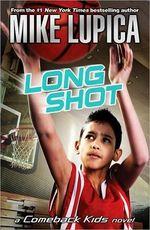Long Shot book