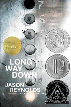 Long Way Down book