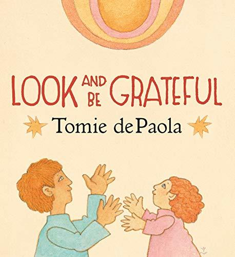 Look and Be Grateful Book