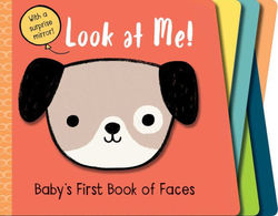Look at Me! book