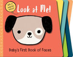 Look at Me! book