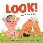 Look!: Babies Head to Toe book