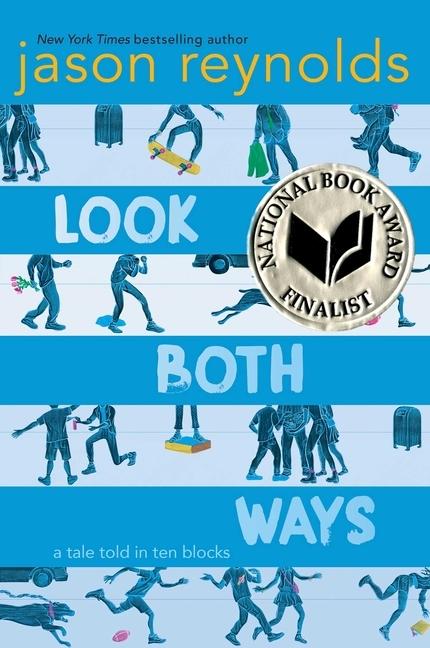 Look Both Ways: A Tale Told in Ten Blocks book