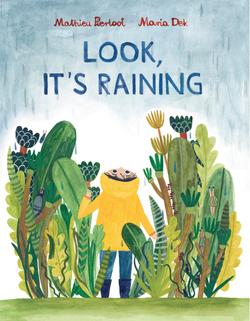 Look, It's Raining book